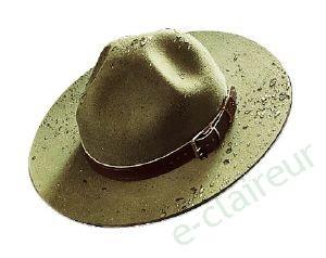 chapeau-scout